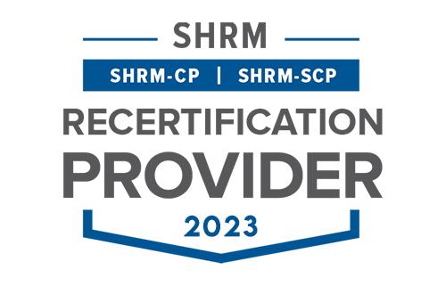 جمعية إدارة الموارد البشرية (SHRM)
