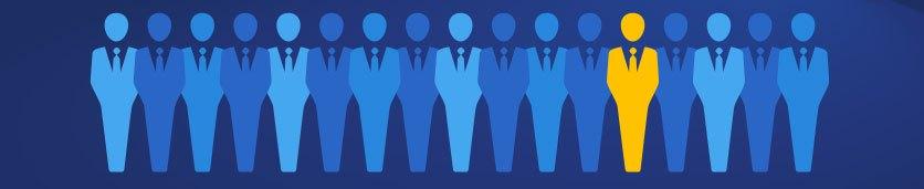 استراتيجيات الاستقطاب والمقابلة والاختيار