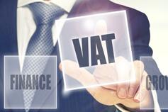 مبادئ ضريبة القيمة المضافة وحسابها