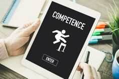 شهادة في تطوير وتنفيذ الكفاءة