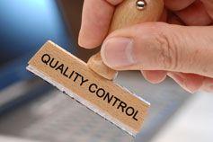 الأخصائي المعتمد في إدارة نظم الجودة