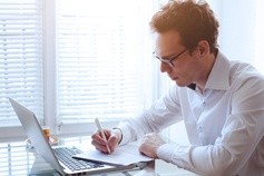 ورشة العمل المكثّفة في إدارة العقود