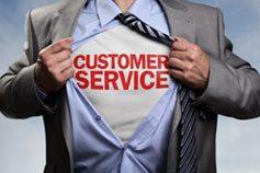 ورشة عمل حول خدمة العملاء