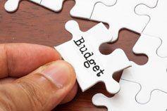 وضع الموازنات الفعالة ورقابة التكاليف