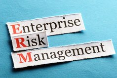 إدارة مخاطر المؤسسات