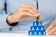 المهارات المهنية لموظفي إدارة الموارد البشرية