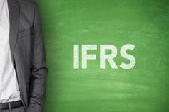 المعايير الدولية لإعداد التقارير المالية (IFRS) وتعديلات 2016