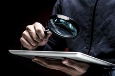 اجراء التدقيق وكشف الاحتيال باستخدام تكنولوجيا المعلومات
