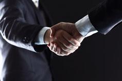 قيادة وإدارة علاقات الموردين