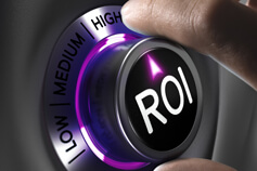 قياس العائد على الاستثمار (ROI) من التدريب