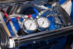 المضخات والضواغط: تشغيل وصيانة واكتشاف الأعطال وإصلاحها