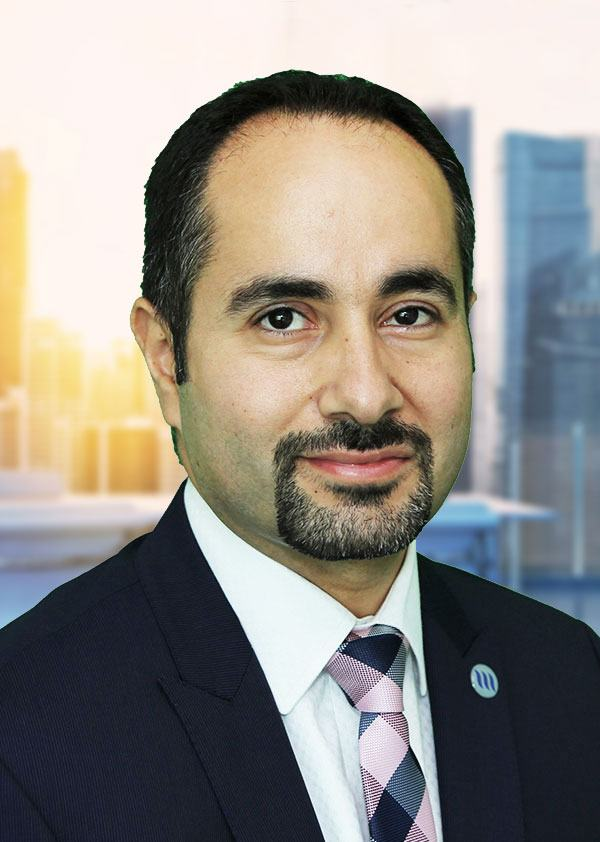 عدنان عقيل,مستشار الإدارة,ميرك للإستشارات والتدريب