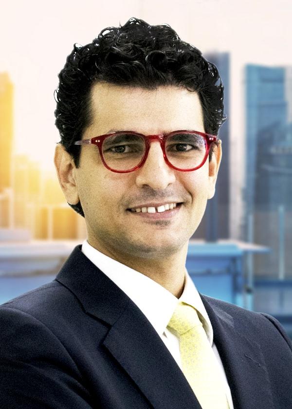 أحمد غنوم,مستشار كبير,ميرك للإستشارات والتدريب