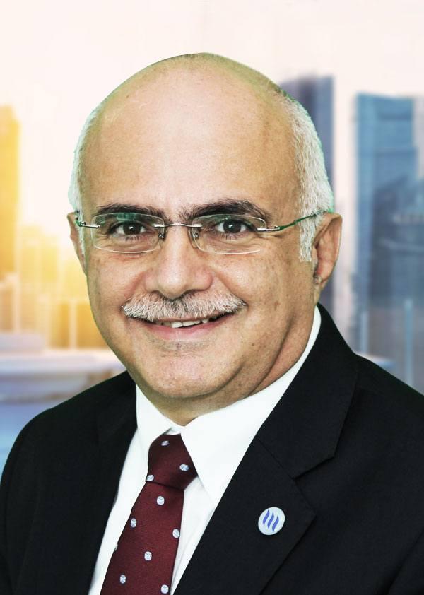 شوقي عيد,نائب مدير العام,ميرك للإستشارات والتدريب
