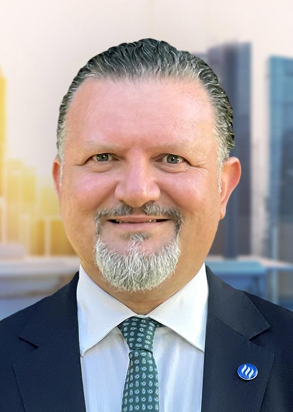 شارل طوق,مستشار الإدارة,ميرك للإستشارات والتدريب