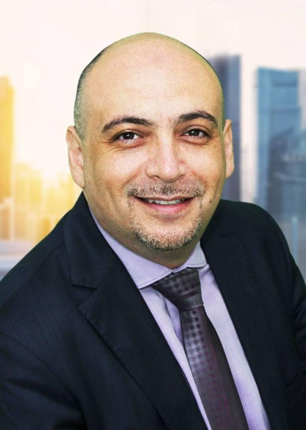 إبراهيم اليافي ,مستشار كبير,ميرك للإستشارات والتدريب