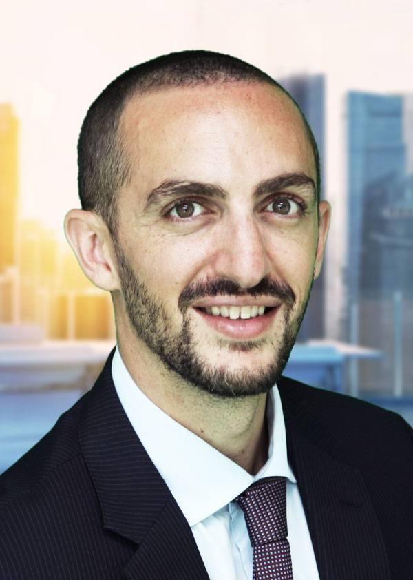 رامي حكيم, مديرقسم التدريب التخصصي PLUS,ميرك للإستشارات والتدريب