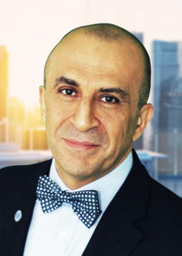 سامر طاهر,المدير العام,ميرك للإستشارات والتدريب