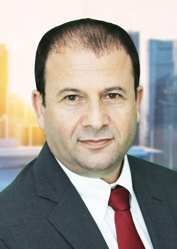 سهيل الدنف,مدير العمليات,ميرك للإستشارات والتدريب