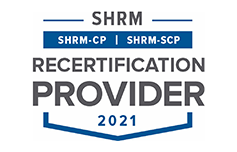 Training Courses in Society for Human Resource Management(SHRM)