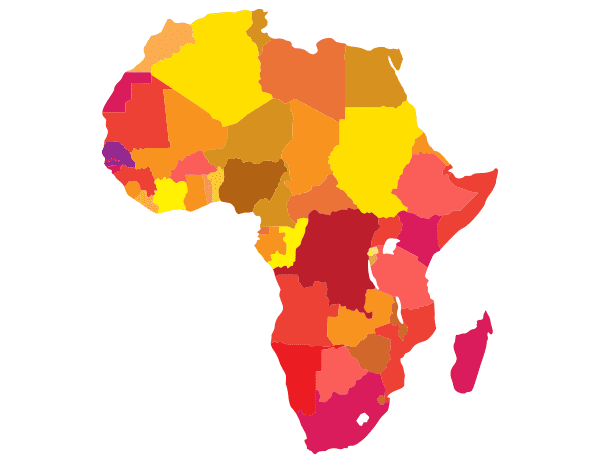 Meirc Training and Consulting in AFRICA