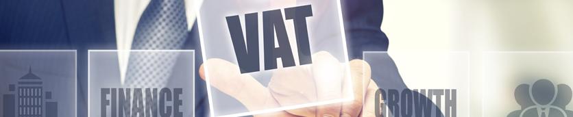 مبادئ الضريبة على القيمة المضافة والمحاسبة لها  دورات تدريبية في