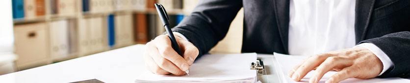 مهارات الكتابة المهنية  دورات تدريبية في دبي