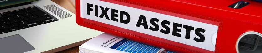 شهادة في إدارة ومحاسبة الأصول الثابتة  دورات تدريبية في دبي