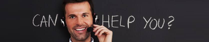 الأخصائي المعتمد في خدمة العملاء  دورات تدريبية في دبي