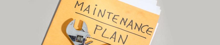 مخطط الصيانة المعتمد  دورات تدريبية في دبي
