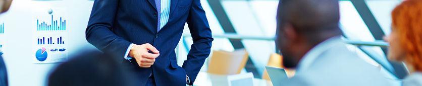المدير المحترف المعتمد  دورات تدريبية في دبي