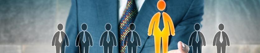دورة جذب المواهب المعتمدة للمحترفين  دورات تدريبية في دبي