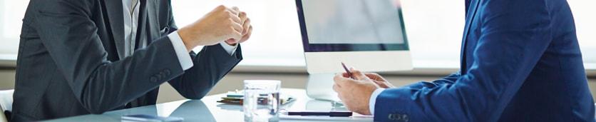 المقابلات المبنية على الكفاءة: المقاييس الأعلى في اجراء المقابلات  دورات تدريبية في