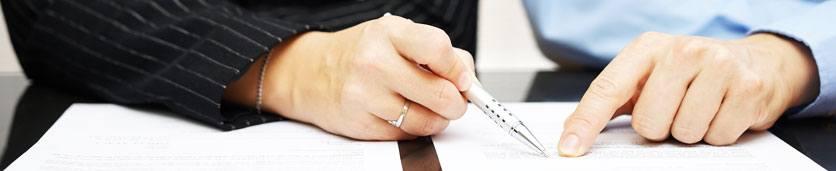 إدارة العقود: فهم وتطبيق الالتزامات التعاقدية  دورات تدريبية في الرياض, دبي