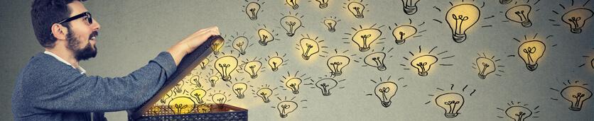 القيادة الإبداعية والتفكير الابتكاري  دورات تدريبية في أثينا