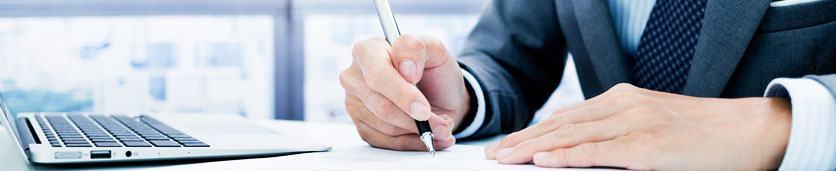 إعداد العقود وكتابة نطاق العمل  دورات تدريبية في دبي