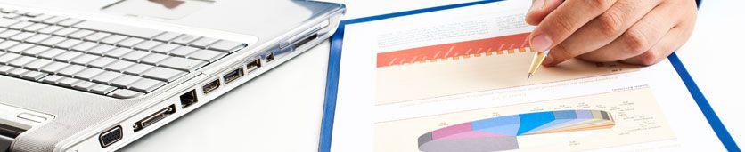 تقنيات كتابة التقارير الفعالة  دورات تدريبية في دبي