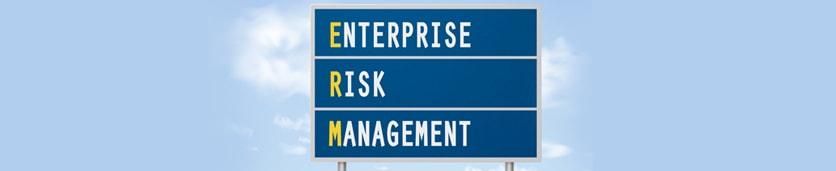 دورة مكثفة في إدارة مخاطر المؤسسات  دورات تدريبية في