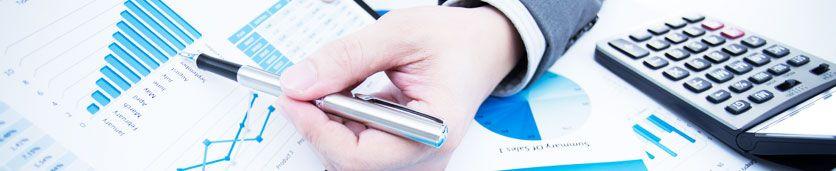 المحاسبة المالية وإعداد التقارير  دورات تدريبية في دبي