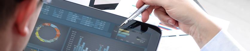 الدورة التدريبية المكثفة للمراقب المالي  دورات تدريبية في