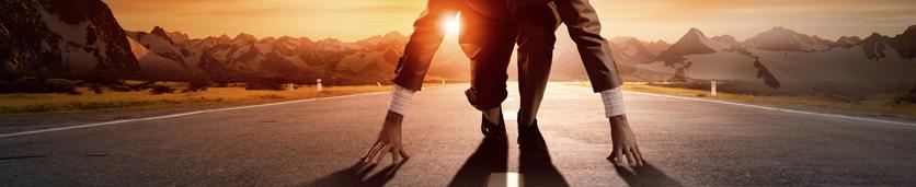 من الجيد إلى الممتاز في الإدارة: السير إلى الأمام  دورات تدريبية في دبي