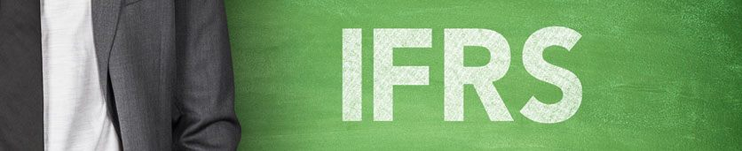 المعايير الدولية لإعداد التقارير المالية (IFRS) وتعديلات 2019  دورات تدريبية في دبي