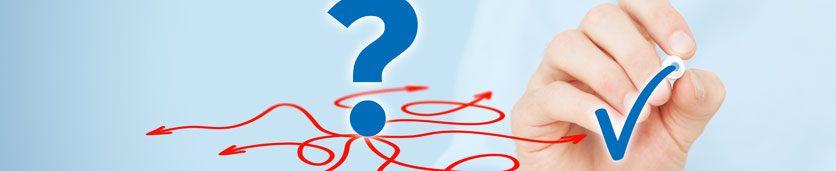 اتخاذ القرارات وحل المشاكل الإدارية (مصدّق من ILM)  دورات تدريبية في دبي