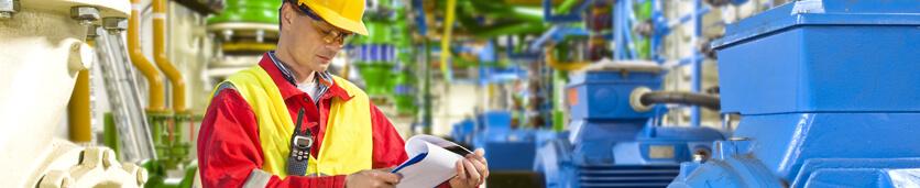 تشخيص الآلات وتحليل الأسباب الجذرية للأعطال  دورات تدريبية في دبي