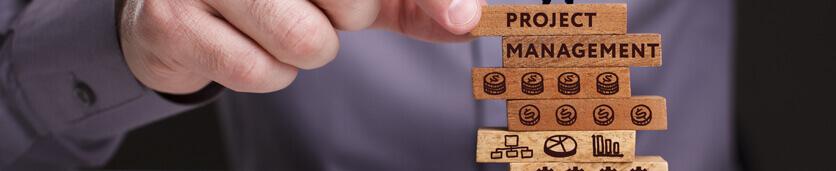 إدارة محافظ المشاريع  دورات تدريبية في دبي