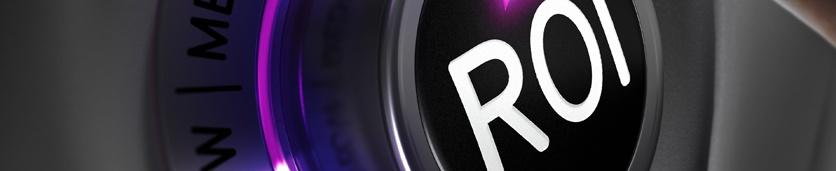 قياس العائد على الاستثمار (ROI) من التدريب  دورات تدريبية في