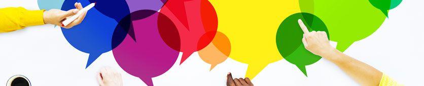 التواصل على مستوى المؤسسة والإدارات  دورات تدريبية في دبي