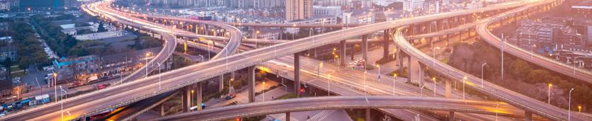 إدارة مشاريع البنية التحتية لوسائل النقل  دورات تدريبية في دبي