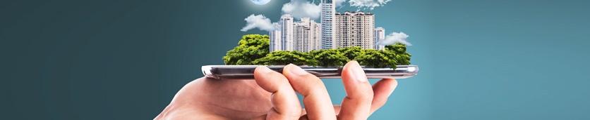 الإبتكار في القطاع الحكومي والمدن الذكية  دورات تدريبية في