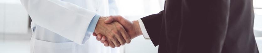 ادارة الرعاية الصحية الاستراتيجية  دورات تدريبية في دبي